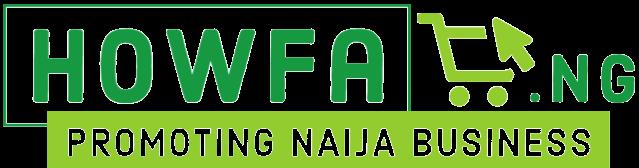 Howfa.ng - Naija Marketplace
