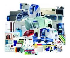 Repair Services Include ID Card Printing, Management Software, Printing - Image 1