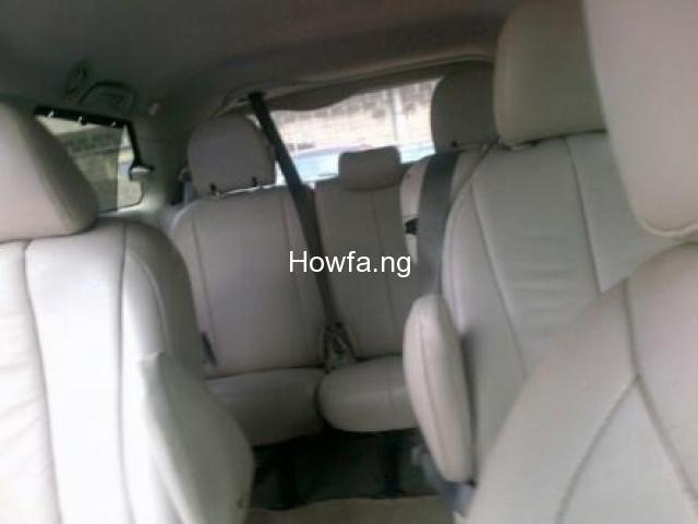 Clean Toyota Sienna for sale - Best Price Guaranteed - Call Now - 2