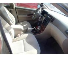 Toyota Corolla 2010 model - Clean & Excellent Condition - Image 2