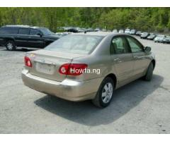 Toyota Corolla 2010 model - Clean & Excellent Condition - Image 3