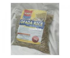 Dreal Ofada Rice for Sale -