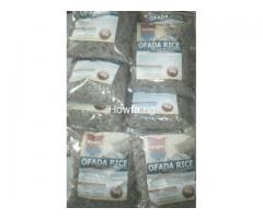 Dreal Ofada Rice for Sale - - Image 2