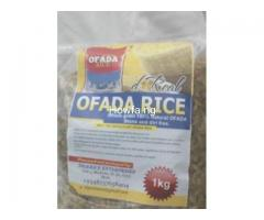 Dreal Ofada Rice for Sale - - Image 3