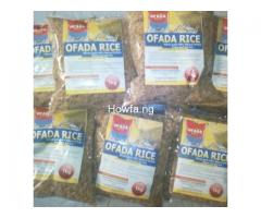 Dreal Ofada Rice for Sale - - Image 4
