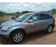 Honda CR-V Model 2008 - Clean and Excellent Condition - Image 1