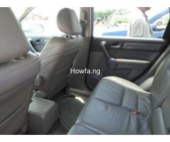 Honda CR-V Model 2008 - Clean and Excellent Condition - Image 2
