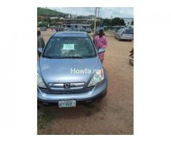 Honda CR-V Model 2008 - Clean and Excellent Condition - Image 4