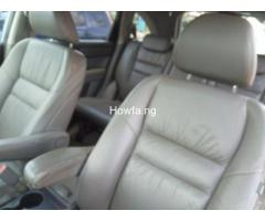 Honda CR-V Model 2008 - Clean and Excellent Condition - Image 5