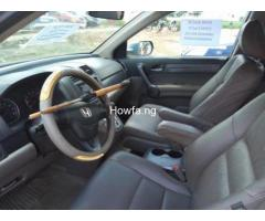 Honda CR-V Model 2008 - Clean and Excellent Condition - Image 6