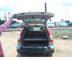 Honda CR-V Model 2008 - Clean and Excellent Condition - Image 7
