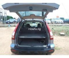 Honda CR-V Model 2008 - Clean and Excellent Condition - Image 8