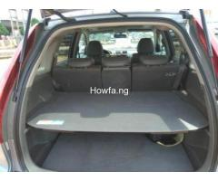 Honda CR-V Model 2008 - Clean and Excellent Condition - Image 9