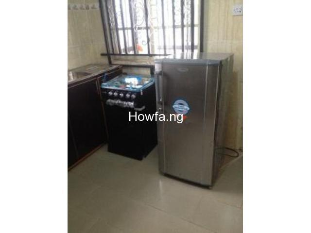 Furnished Apartment for Rent - 2 Bed Room - Superb Condition - 6