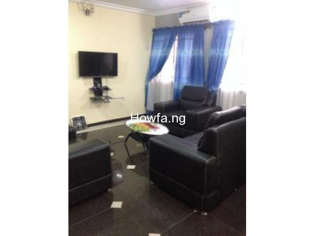 Furnished Apartment for Rent - 2 Bed Room - Superb Condition - 7