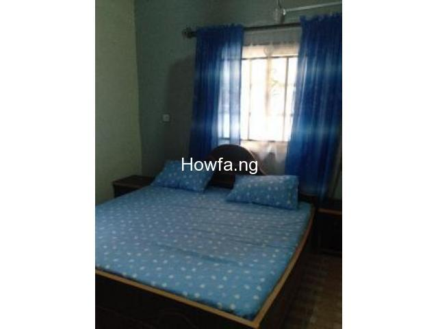 Furnished Apartment for Rent - 2 Bed Room - Superb Condition - 8