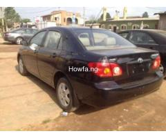 Toyota Corolla 2006 - Superb Condition and Reasonable Price - Image 3