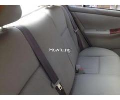 Toyota Corolla 2006 - Superb Condition and Reasonable Price - Image 4