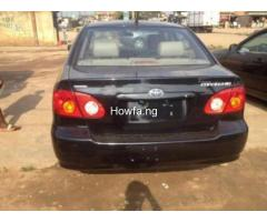Toyota Corolla 2006 - Superb Condition and Reasonable Price - Image 5