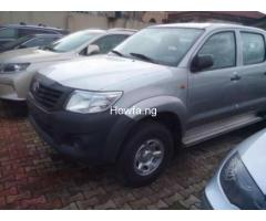 Toyota Hilux - Model  2010 - Superb Clean with reasonable Price - Image 1