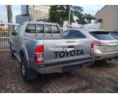 Toyota Hilux - Model  2010 - Superb Clean with reasonable Price - Image 3