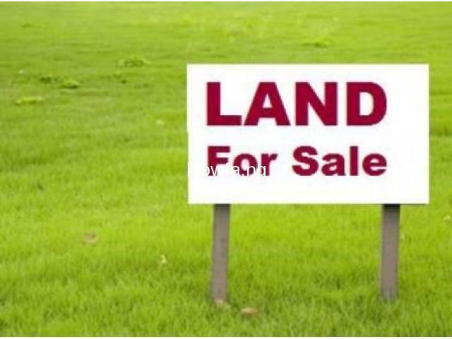 Land for sale - Port harcour - Best Price - 1
