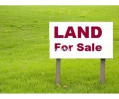 Land for sale - Port harcour - Best Price
