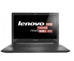 Lenovo G50 Pentium 500gb 4gb Ram - Give away Price