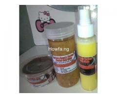 Excellent Chocolate Glow Kits,Cream, Herbsl Soap and Scrub - Best Offer - Image 4