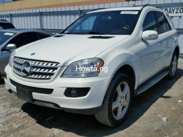 Mercedes Benz ML350 for Sale - Great offer - 1