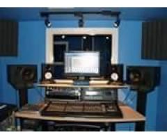 Music recording studio in Lagos is Real money on beat Available