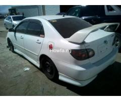 TOYOTA COROLLA XR - Model 2005 - Excellent Condition for Sale - Image 2