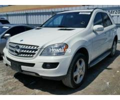 Mercedes Benz ML350 for Sale - Great offer - Image 1