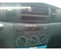TOYOTA COROLLA XR - Model 2005 - Excellent Condition for Sale - Image 5