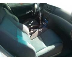 TOYOTA COROLLA XR - Model 2005 - Excellent Condition for Sale - Image 6