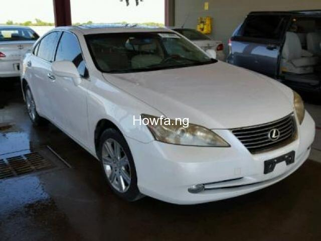 Automatic Transmission LEXUS ES 350 - For Sale - Best Offer - 1