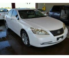 Automatic Transmission LEXUS ES 350 - For Sale - Best Offer - Image 1