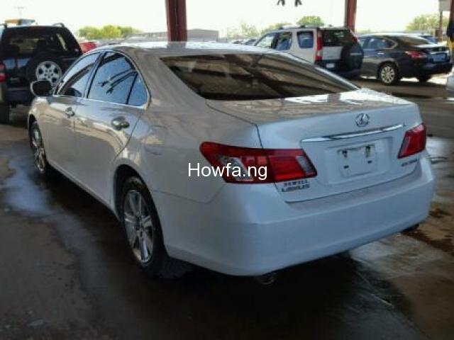 Automatic Transmission LEXUS ES 350 - For Sale - Best Offer - 2