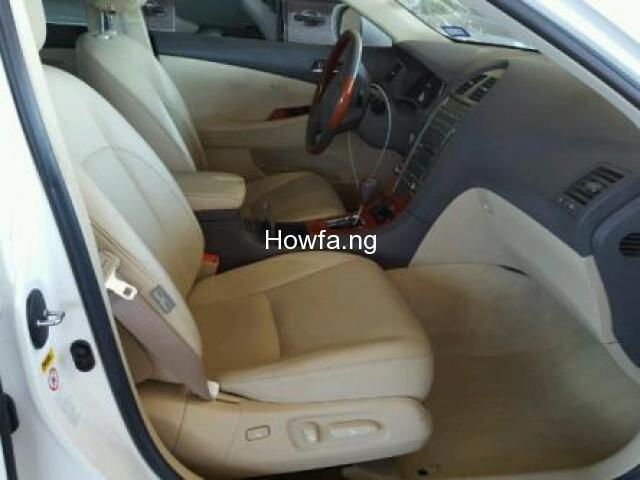 Automatic Transmission LEXUS ES 350 - For Sale - Best Offer - 3