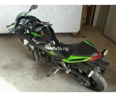 KAWASAKI EX300-B - Almost New Condition - Best Offer - Image 1
