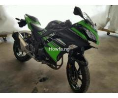 KAWASAKI EX300-B - Almost New Condition - Best Offer - Image 2