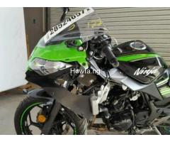 KAWASAKI EX300-B - Almost New Condition - Best Offer - Image 3