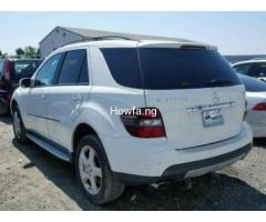 Mercedes Benz ML350 for Sale - Great offer - Image 4