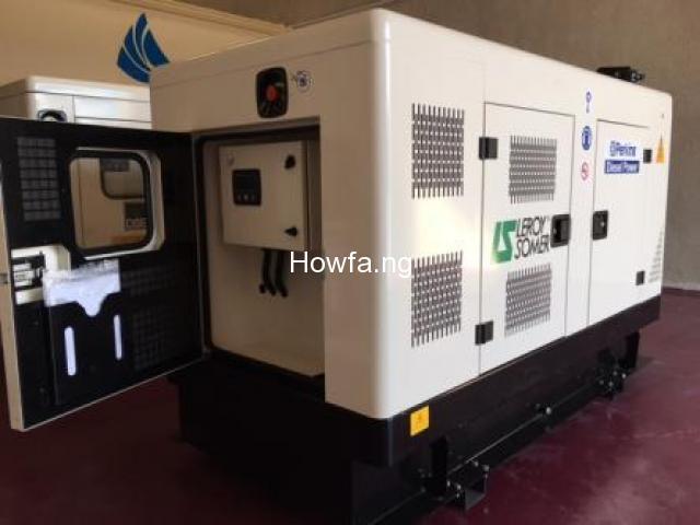 Perkins Diesel Generators 9 KVA - Best Price  - UK Imported - 1