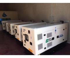 Perkins Diesel Generators 9 KVA - Best Price  - UK Imported - Image 6
