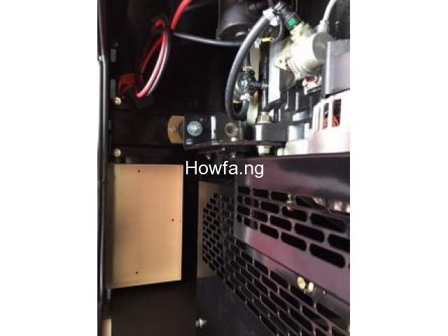 Perkins Diesel Generators 9 KVA - Best Price  - UK Imported - 7