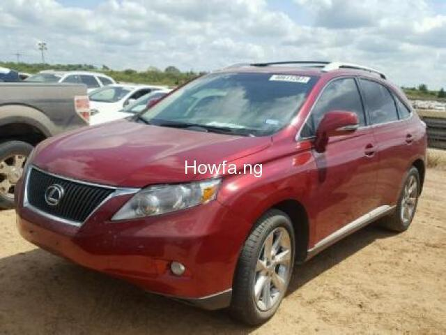 Clean Lexus Rx 330 - Excellent Offer - 1