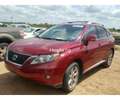 Clean Lexus Rx 330 - Excellent Offer - Image 1