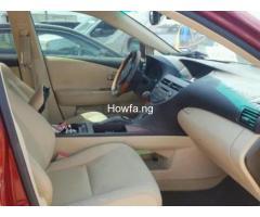 Clean Lexus Rx 330 - Excellent Offer - Image 2