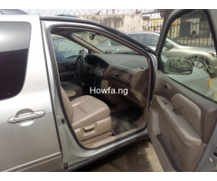 Foreign used Toyota Sienna 2003 for sale - Image 2